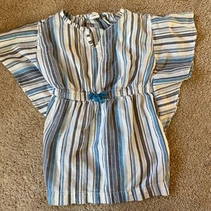 Baby Gap cover up 3T
